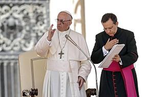 Franciszek w orędziu do ludzi mediów: przekazujmy nadzieję i ufność [DOKUMENTACJA]