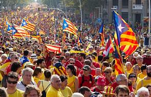 Hiszpania: sędziowie wezwali do nieposłuszeństwa wobec rządu Katalonii