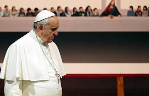 Franciszek o tym, co pomoże nam zrozumieć tajemnicę Krzyża
