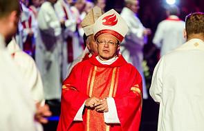 Abp Ryś o tym, jak odkrył moc kapłaństwa