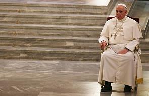 Franciszek o pokusie, która zamyka możliwości w naszym życiu