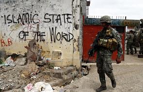 Filipiny: armia przejęła centrum dowodzenia dżihadystów w Marawi