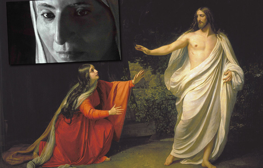 Tak mogła wyglądać twarz Marii Magdaleny. Naukowcy odtworzyli jej wizerunek