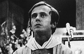 Na Węgrzech odsłonięto pomnik błogosławionego ks. Jerzego Popiełuszki