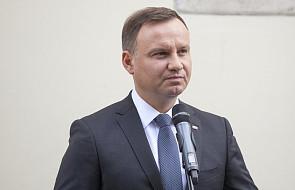 Łapiński: prezydent odniesie się do sprawy reparacji, gdy będzie stanowisko rządu