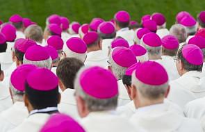Nowy program duszpasterski Konferencji Episkopatu Polski przybliży znaczenie bierzmowania