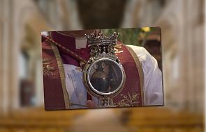 """W Neapolu powtórzył się tzw. cud św. Januarego. """"Bóg jeszcze raz okazał swą dobroć"""""""
