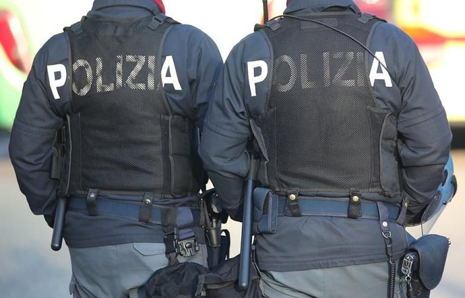 Zatrzymano trzeciego sprawcę napadu na Polaków w Rimini