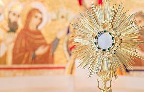 Kościół w Anglii i Walii nie chce Epifanii i Wniebowstąpienia w niedzielę