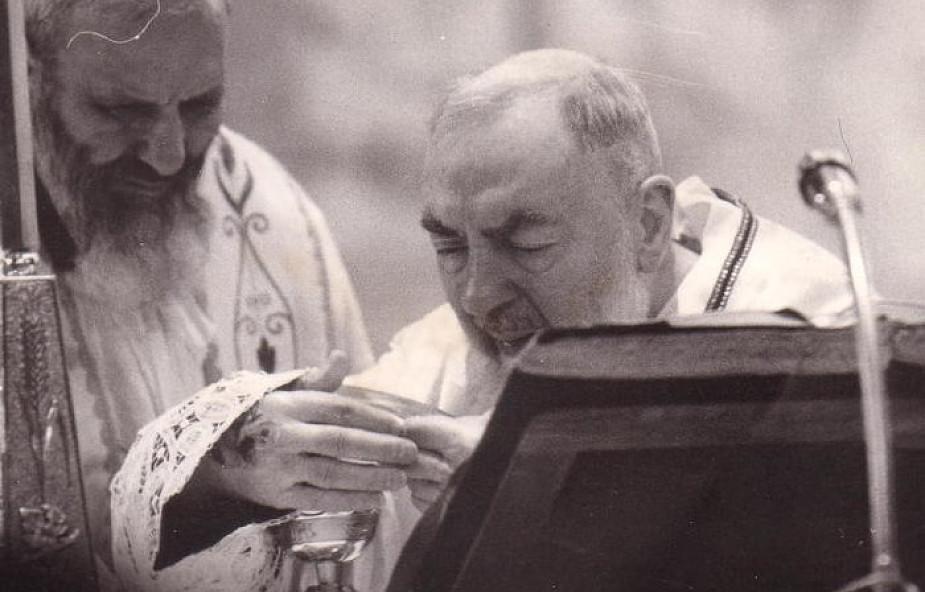 Nieznany stygmat Ojca Pio, który zadawał mu najwięcej bólu