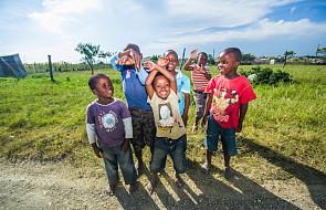 Daj szansę dzieciom z Rwandy na lepszy start w przyszłość