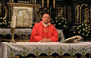 Jacy są ulubieni święci abpa Grzegorza Rysia?