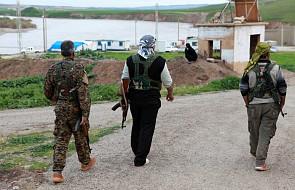 Kurdowie wspierani przez USA ostrzelali z moździerzy żołnierzy Asada, sojuszników Rosji