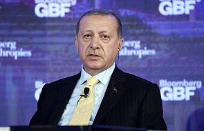 Erdogan: Turcja wyśle wojska do syryjskiej prowincji Idlib