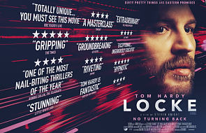 "Film na weekend: ""Locke"""