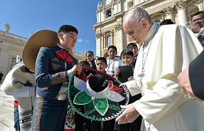 Przy okazji podróży do Panamy papież odwiedzi Nikaraguę?