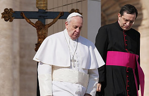Papież przyjął prezydenta Peru. Franciszek przygotowuje się do pielgrzymki