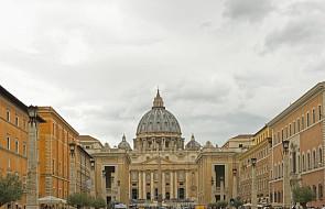 Watykan odpowiada na oskarżenia byłego rewizora finansów