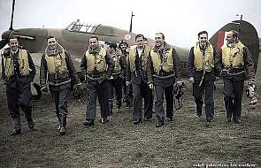 Ostatni żyjący polski pilot walczący w Bitwie o Anglię został bohaterem wystawy na 100-lecie RAF