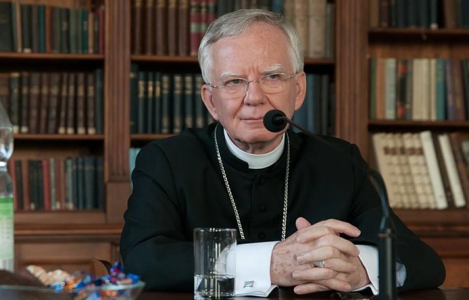 Abp Jędraszewski w Fatimie: Polska chce być wierna Chrystusowi i Jego Matce