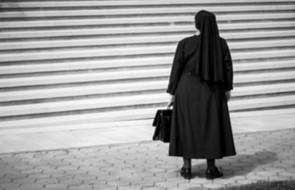 Najstarsza zakonnica o tym, czy wstąpiłaby jeszcze raz do zakonu