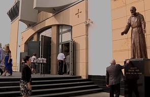 Kościół pod wezwaniem świętego o. Pio w Warszawie ogłoszony sanktuarium