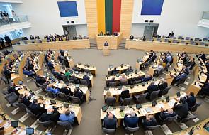 Kuchciński: strategiczne partnerstwo to też poszanowanie praw mniejszości