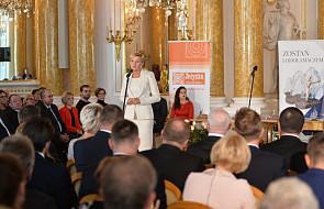 Pierwsza Dama: niepełnosprawność nie przeszkadza w osiąganiu celów
