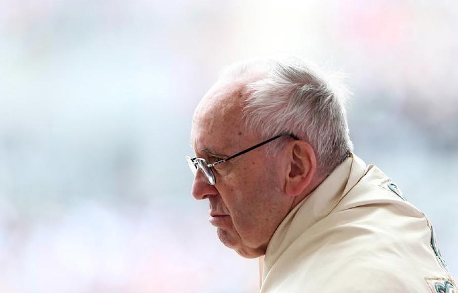 """Dlaczego papież uważa, że """"diabeł karze Meksyk""""?"""