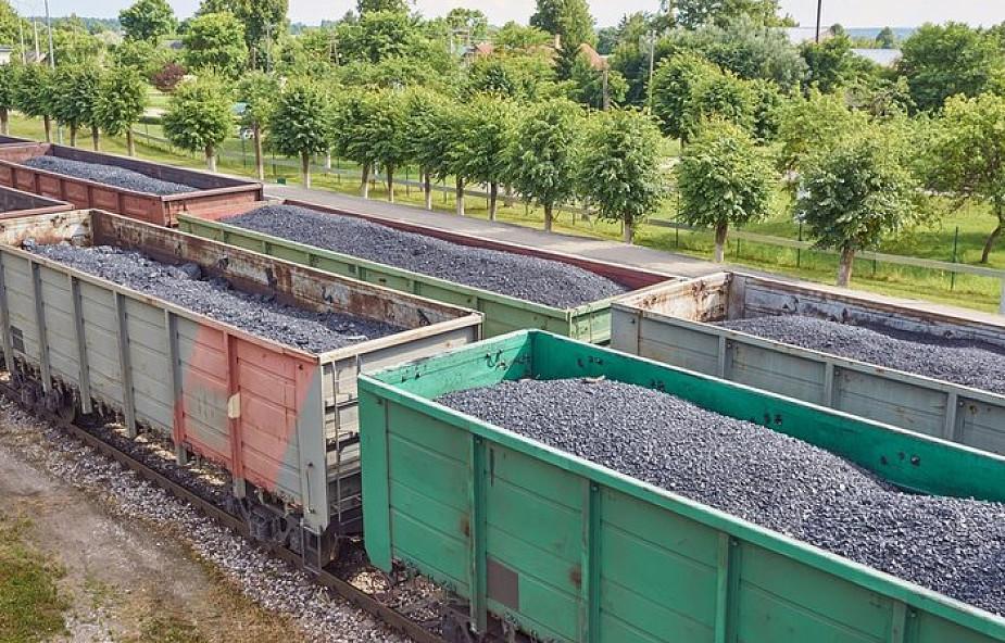 """""""Rz"""": węgiel z USA od października zasili polskie elektrownie. Jest zgoda na import"""