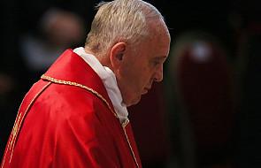 Franciszek o sposobie walki z groźnym demonem, który atakuje wielu chrześcijan