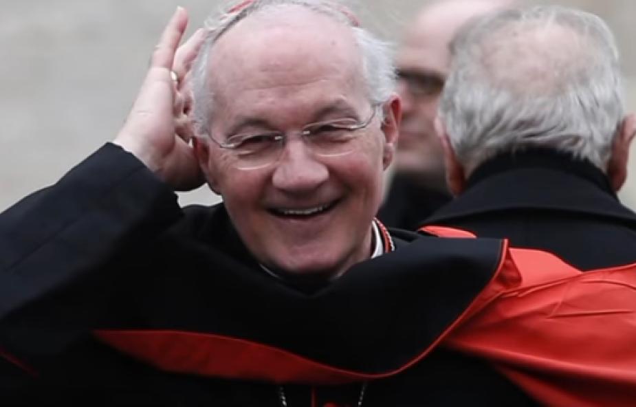 """Kard. Ouellet:  """"Amoris laetitia"""" nie jest zerwaniem z tradycją, to nie jest intencją Papieża"""