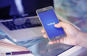 """Pierwszy proces ws. użycia przycisku """"lubię to"""" na Facebooku, przed sądem stanie siedem osób"""