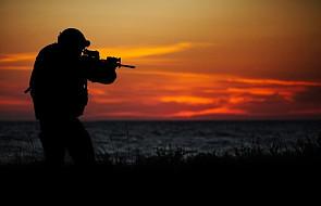"""Polski żołnierz, który służył w Iraku: """"pokolenie terrorystów obecnie rośnie"""""""