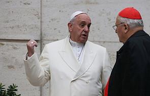 Włoski teolog: prawdziwą herezją jest oskarżanie papieża o herezję