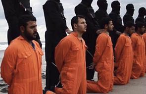 Odnaleziono grób koptyjskich męczenników, zabitych przez dżihadystów