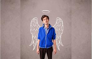 #Ewangelia: jesteś noszony na rękach przez aniołów