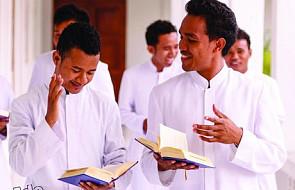 Rusza 5 edycja akcji Adoptuj Misyjnych Seminarzystów. Jej organizatorem są Papieskie Dzieła Misyjne