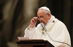 Franciszek u św. Marty: aniołowie są naszymi niezwykłymi przyjaciółmi