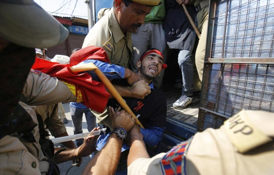 Indie: 22 zabitych w rezultacie wybuchu paniki w Bombaju (opis)