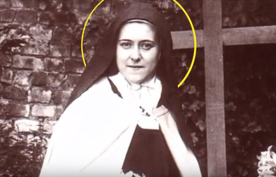 Zawsze wiedziała, że będzie świętą, bo rozumiała świętość zupełnie inaczej