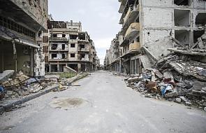 Uczniowie ze szkół papieskich przeznaczą środki m.in. na odbudowę szkoły w Aleppo