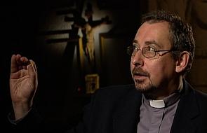 Marek Blaza SJ kaznodzieją Synodu ukraińskich biskupów greckokatolickich