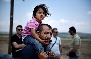 Dzięki Polsce większa pomoc dla uchodźców wewnętrznych w Syrii