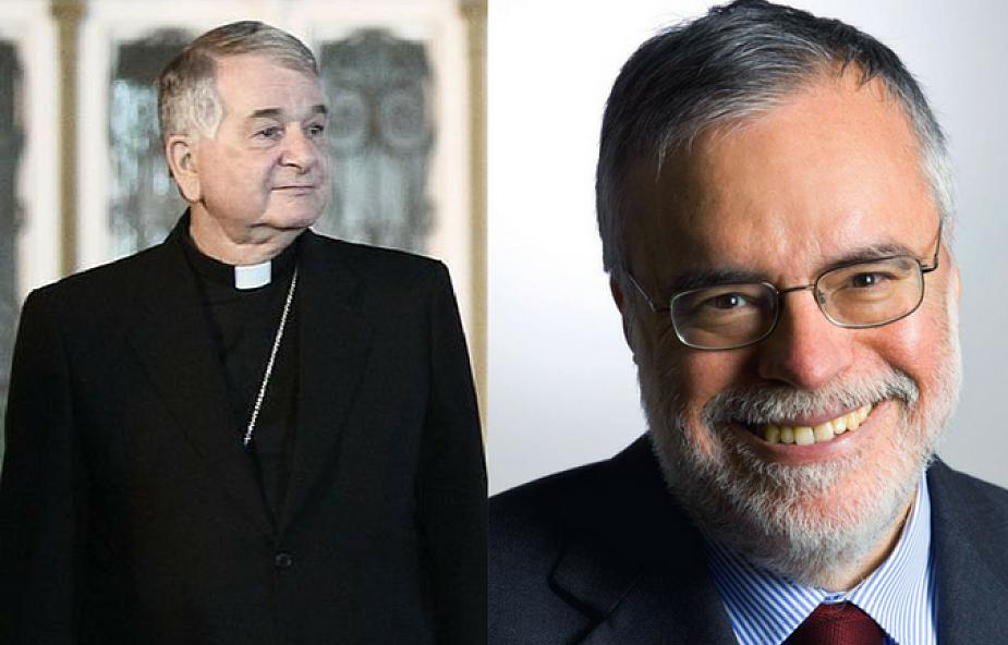 Andrea Riccardi komentuje spodziewaną nominację nuncjusza we Włoszech