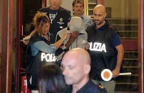Włochy: prokuratura postawiła zarzuty napastnikom z Rimini