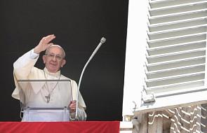 Papież spotka się z biskupami Hondurasu, założycielem Neokatechumenatu i Wspólnotą Shalom