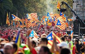 Rząd Katalonii przekonuje, że jest gotowy na niepodległość