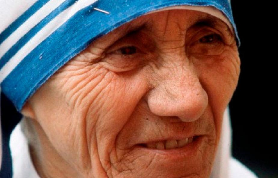 Indie: św. Matka Teresa będzie patronką archidiecezji kalkuckiej