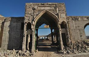 Odprawiono pierwszą od trzech lat Mszę św. w Mosulu